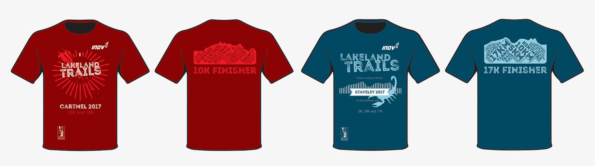 Events Tshirts